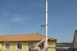AHK Mobilversion bis 22 m Höhe möglich