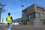 Drohnen-Luftbildservice